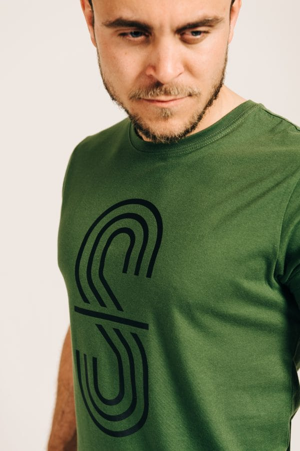 Influence S Green Tee
