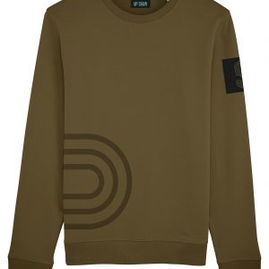 Dial Khaki Sweat