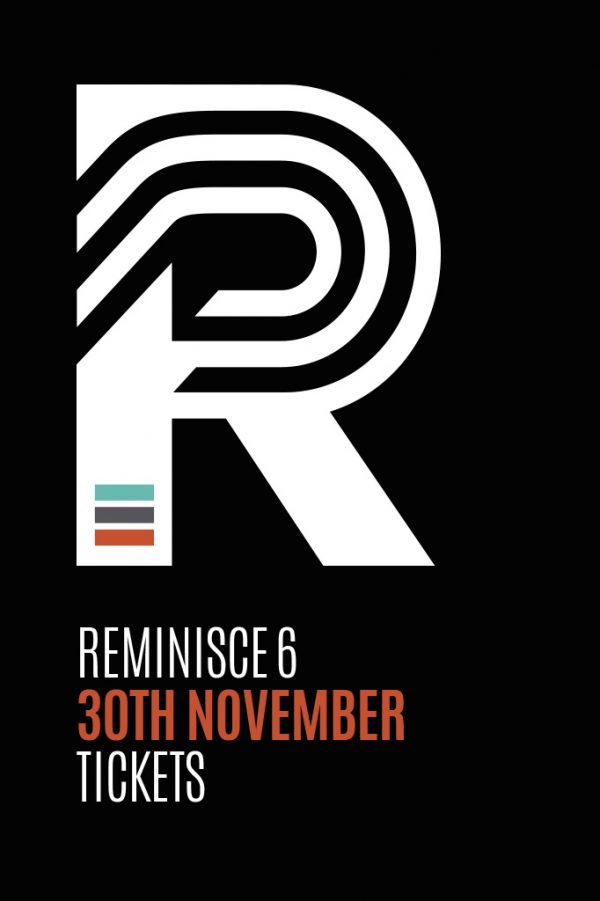 Reminisce tickets
