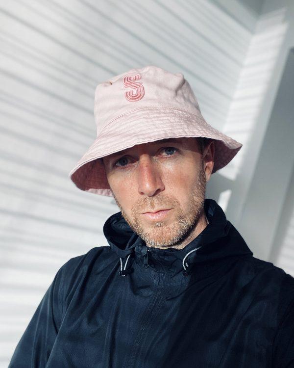 MrShaw_Bucket_Hat_Pink_model_1