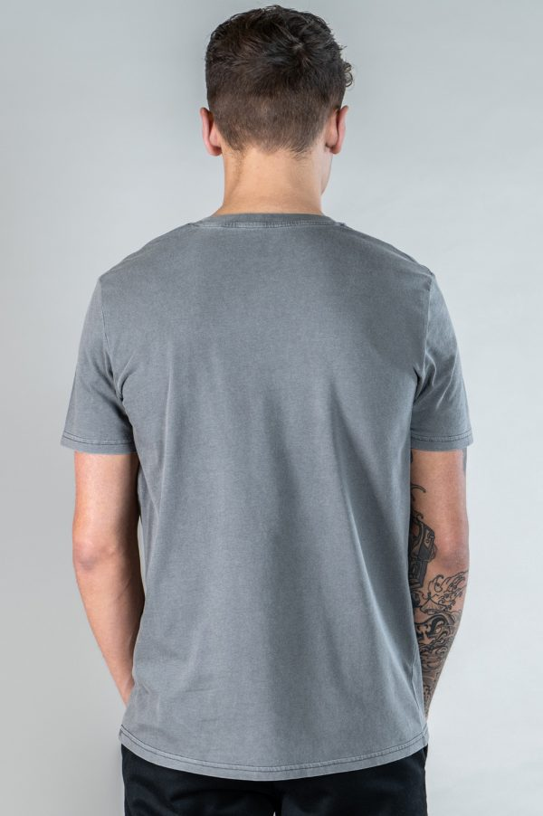 Influence S Vintage Grey