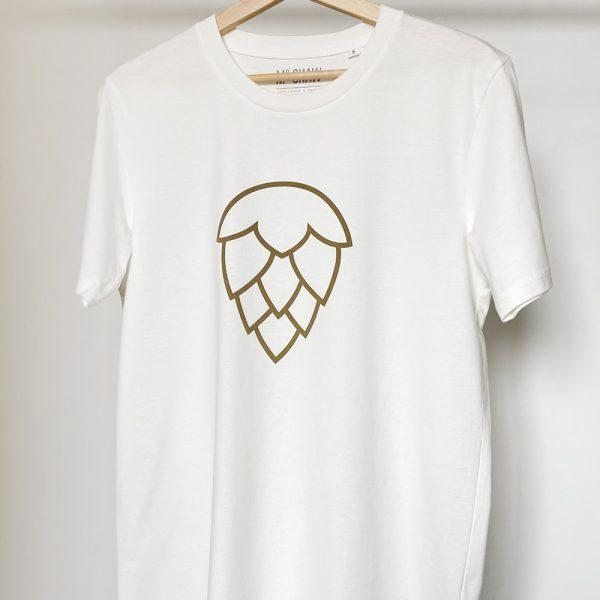 Gold_Hop_T-shirt_Hanging