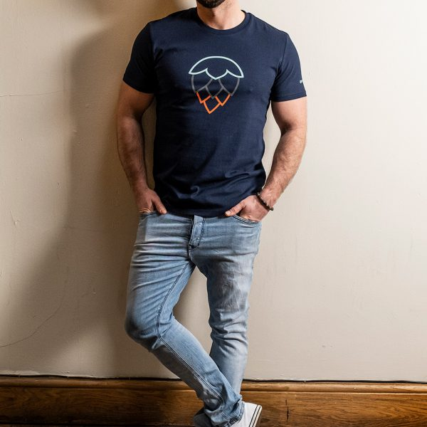 REM_Hop_T-shirt_Chris