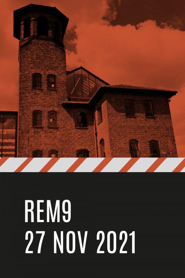 REM9 tickets