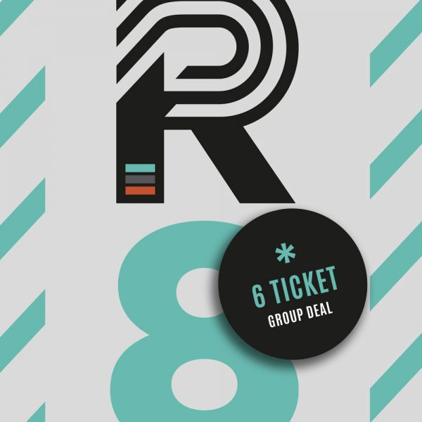 REM8 tickets